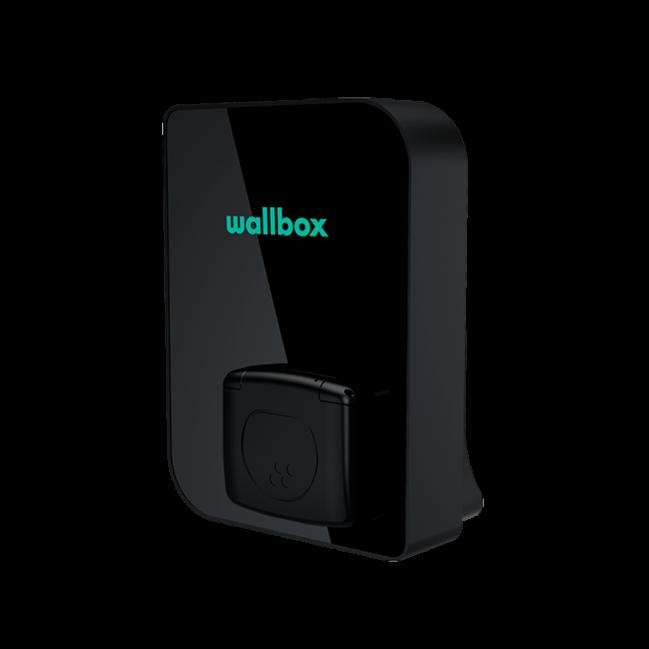 WALLBOX Copper SB - 1,4 kW à 22 kW