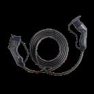 Câble de recharge 5 mètres Type 2